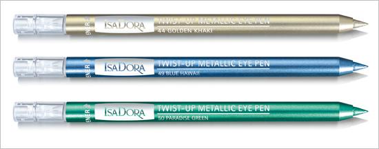 isadora_poolside_twist_up_metallic_eye_pens