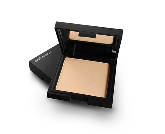 APOLOSOPHY INVINCIBLE POWDER