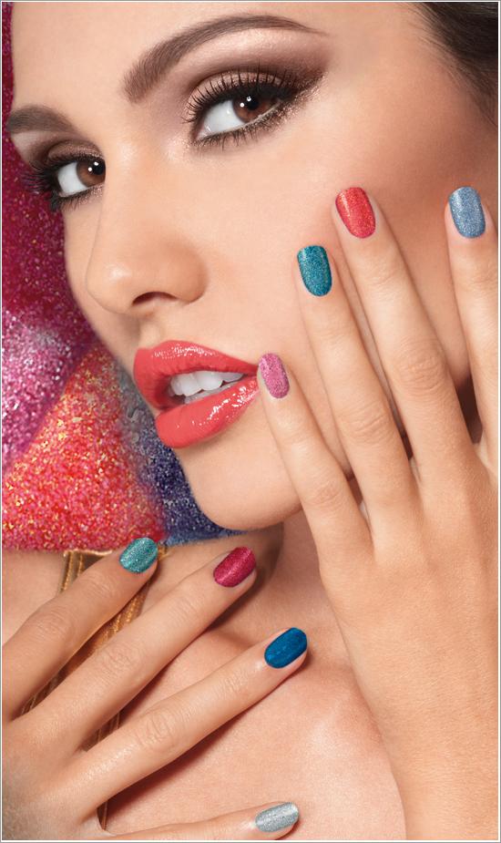Sugar Crush Nails Swatches