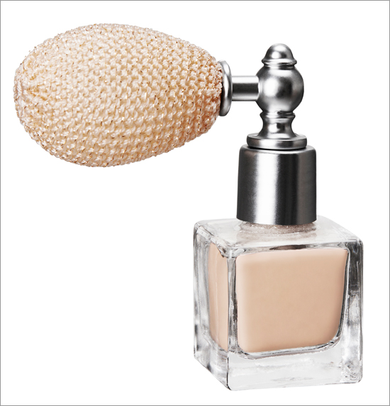 Nytt från H&M Makeup