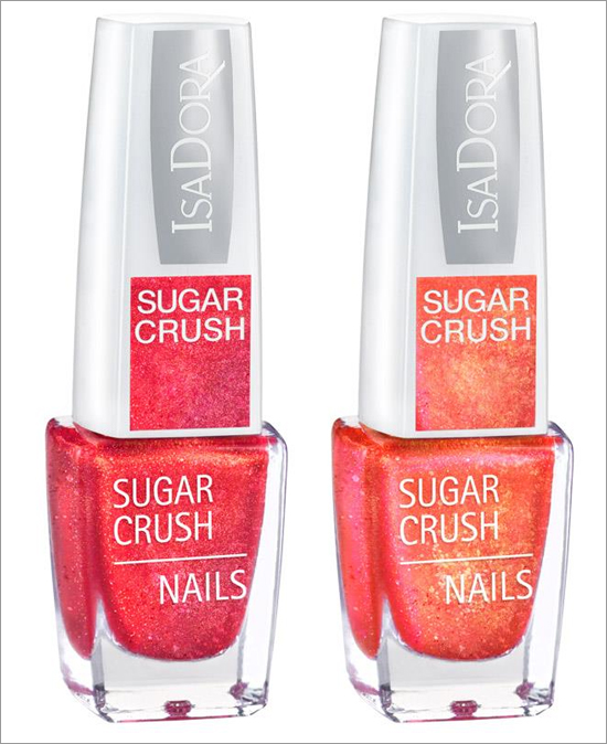 IsaDora-Love-Crush-Coral-Crush-Sugar-Crush-Nails