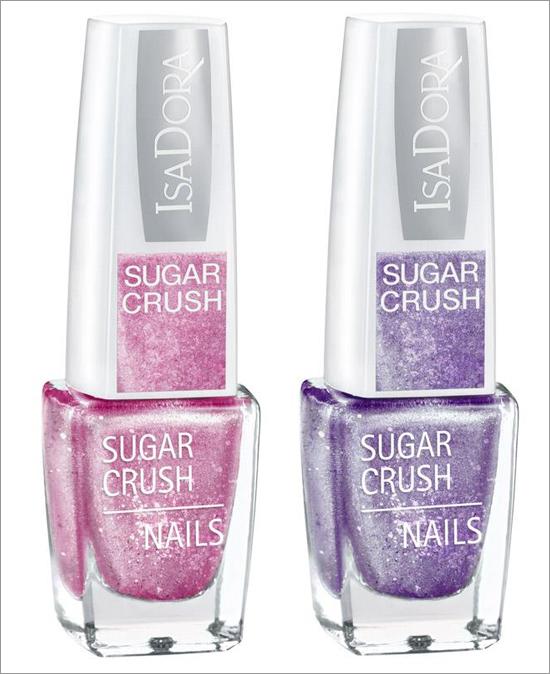 IsaDora-Pink-Crush-Purple-Crush-Sugar-Crush-Nails