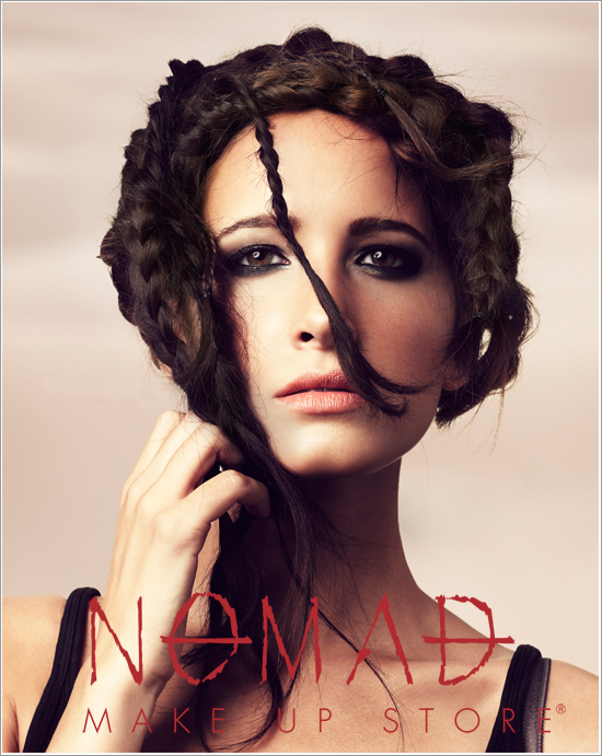 Make Up Store Nomad 2013 Summer Collection