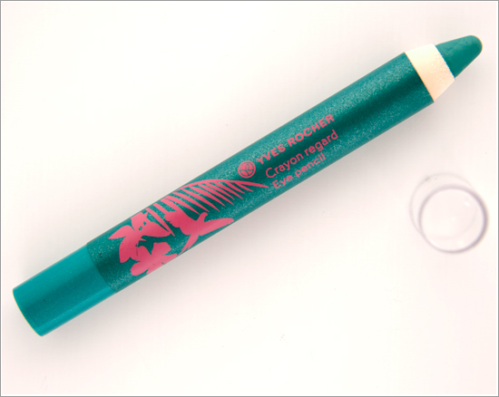 Yves Rocher Eucalyptus Eye Pencil