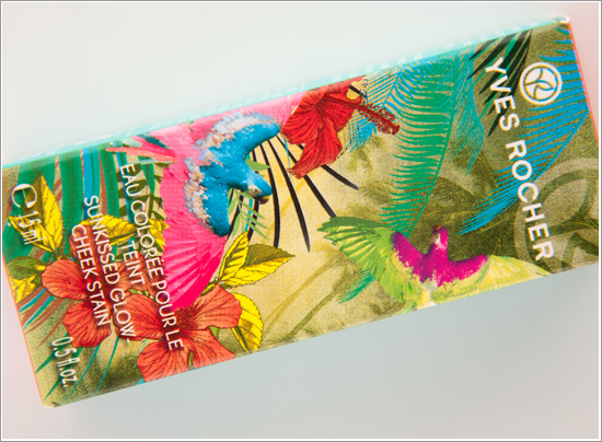Retropical Packaging