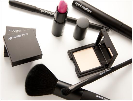 Apolosophy Makeup