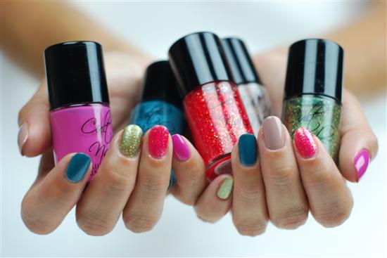 Fairy Nails lanserar Cult Nails i Sverige