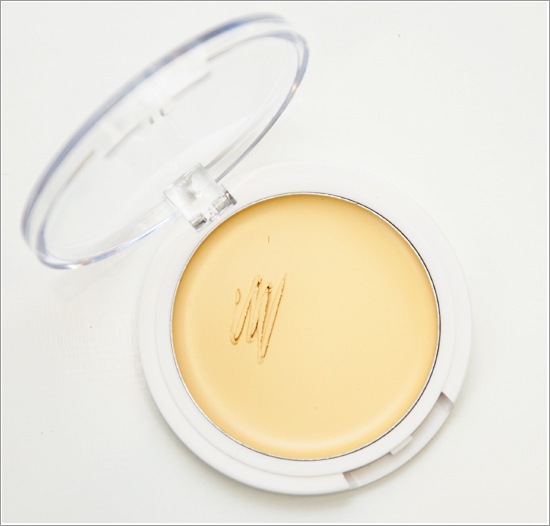 e.l.f. Corrective Yellow Cover Everything Concealer