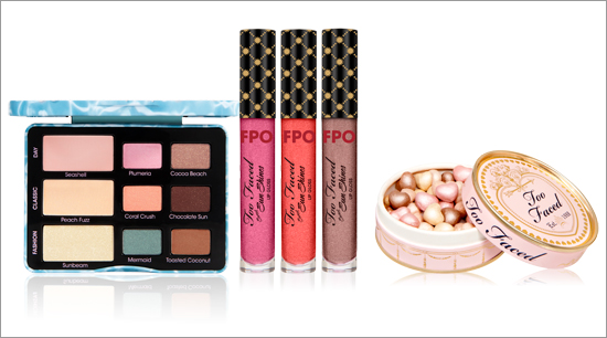 Too Faced Hello Sunshine Summer Collection 2013