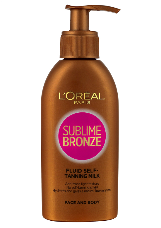 Loreal-Sublime-Bronze-Self-tanning_Milk-Face_Body
