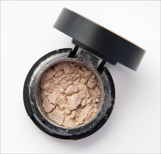 Make Up Store Sand Eyedust