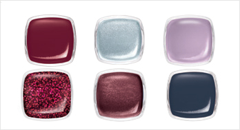 Essie Winter 2013 Collection Shearling Darling