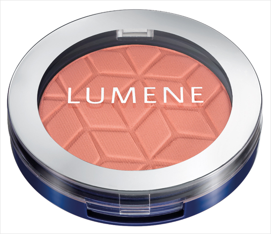 Lumene 10 Touch Of Radiance Blush