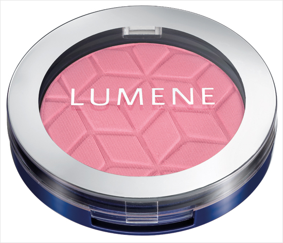 Lumene 20 Touch Of Radiance Blush