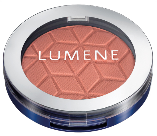 Lumene 40 Touch Of Radiance Blush