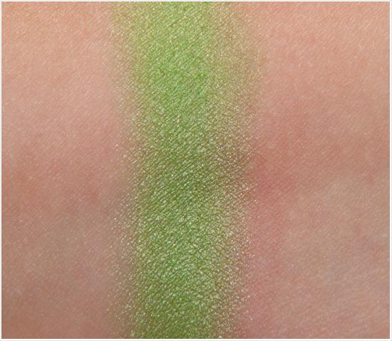 Make Up Store Marble Eyeshadow Giallo Damasco