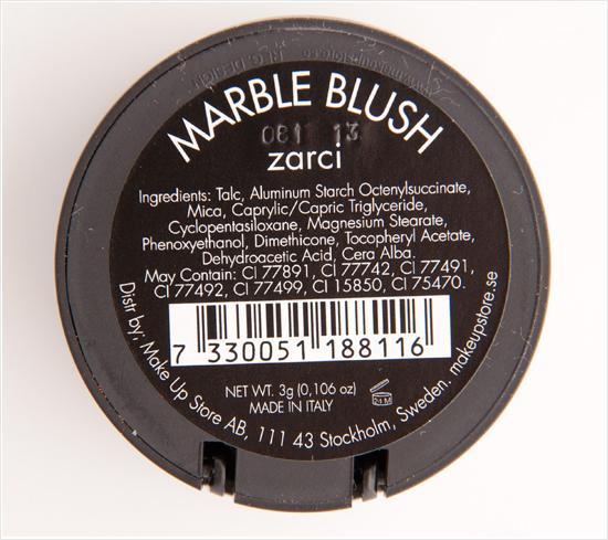 Make-Up-Store-Zarci-Marble-Blush-Ingredients
