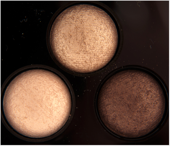 Apolosophy Warm Brown 01 Eyeshadow Palette