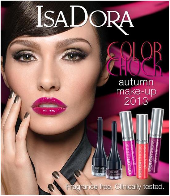 IsaDora-Color-Chock-Autumn-2013-Makeup-Look-Candice