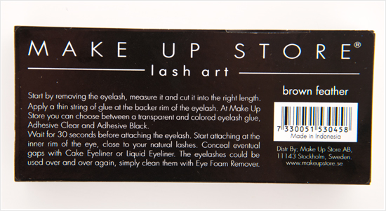 Make-up-Store-Brown-Feather-lash-art001