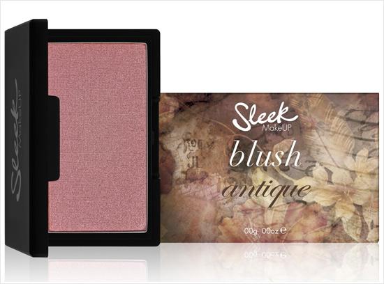 Sleek Makeup Blush Antique