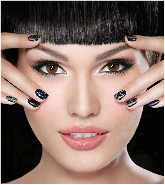 IsaDora China Nail Art