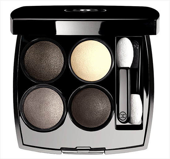 Chanel Mystere Les 4 Ombres