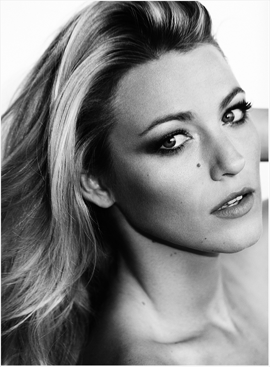 Blake-Lively-Photo-Txema-Yeste--Trunk-Archive-for-Loreal-Paris
