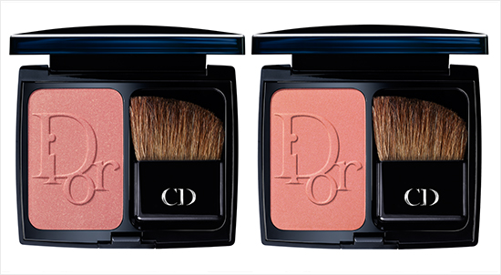 Diorblush-Golden-Winter-Collection