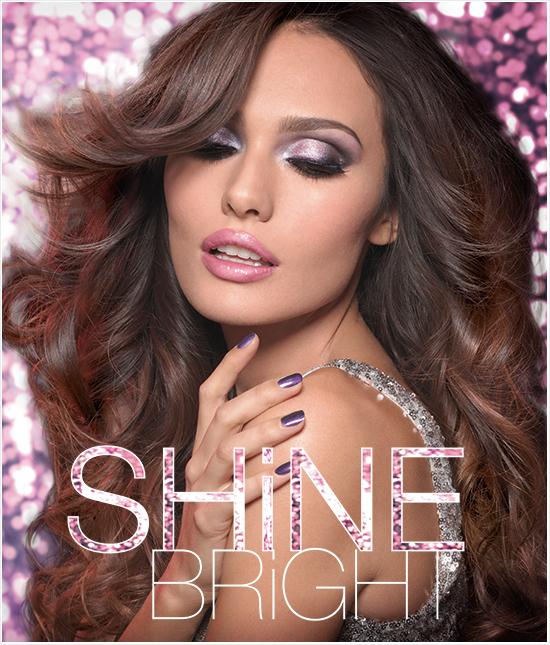 IsaDora Shine Bright