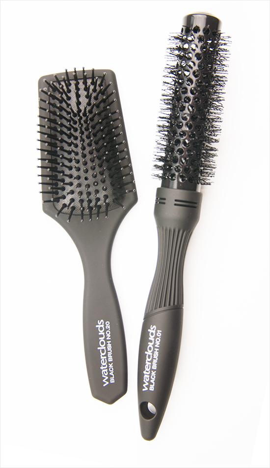 Waterclouds-Black-Brushes