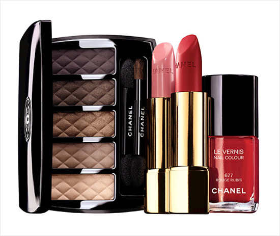 Chanel Collection Nuit Infinie de CHANEL
