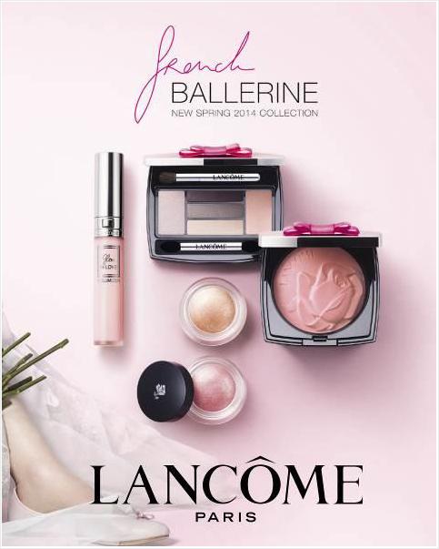 Lancome-French-Ballerine