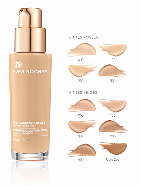 Yves-Rocher-Youthful-Glow-Foundation