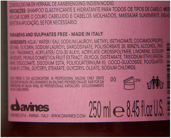 Davines-Natural-Tech-Replumping-Shampoo-Ingredients